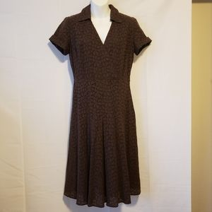 Carter Club Rich Chocolate Dress